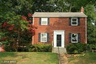 9913 Tenbrook Drive Silver Spring MD, 20901