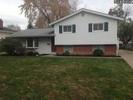 1321 Giesse Dr Mayfield Heights OH, 44124