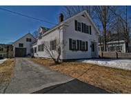 35 Maple Street Wilton NH, 03086