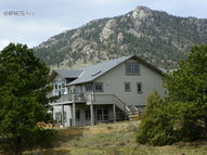 1130 Scott Ave Estes Park CO, 80517