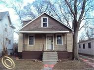 20246 Kentucky Street Detroit MI, 48221