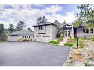 166 South Rainbow Trail Evergreen CO, 80401