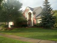 4760 Walnut Creek Circle West Bloomfield MI, 48322