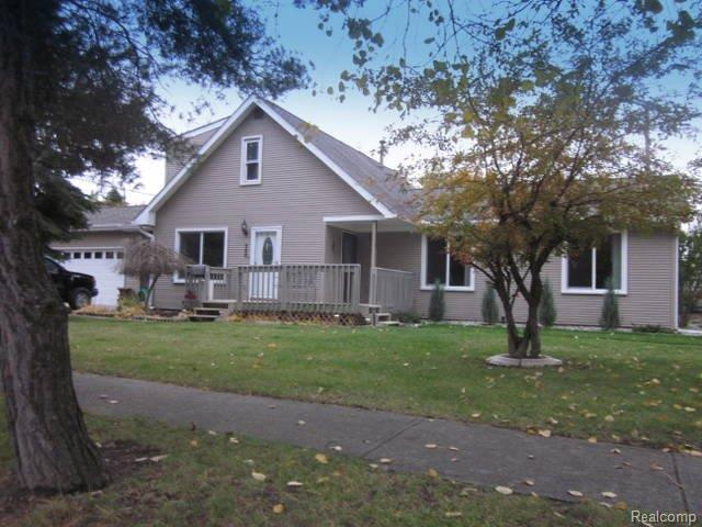 298 Stryker Street South Lyon MI, 48178