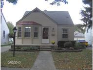 15640 Dasher Avenue Allen Park MI, 48101