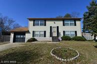 8705 Brazke Court Clinton MD, 20735