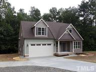 1093 Stirrup Lane Stem NC, 27581
