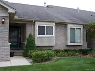17403 N Lucille Circle New Boston MI, 48164
