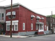 600 E Center Street Mahanoy City PA, 17948