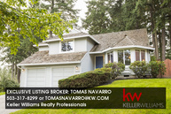 15520 Sw Breccia Dr Beaverton OR, 97007