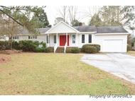 606 Eleanor Street Greenville NC, 27834