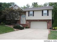 2433 Field Point Drive Maryville IL, 62062