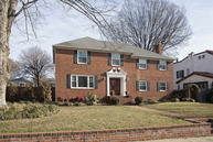4204 Monument Avenue Richmond VA, 23230