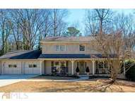1000 Winding Creek Trl Atlanta GA, 30328