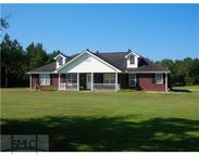 306 Main Trail Road Midway GA, 31320