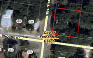 Lot 1 N 10th Street Fernandina Beach FL, 32034