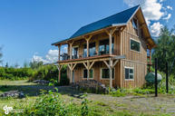 17392 N Rock Rose Lane Chickaloon AK, 99674