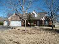 10805 Kent Ct Fort Smith AR, 72908