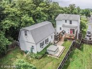 11913 South St Libertytown MD, 21762