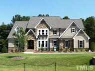 740 Reserve Estates Drive Wake Forest NC, 27587