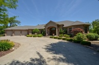 208 S Indiana Avenue Wakarusa IN, 46573