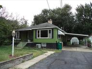 6627 West 25 Th Ave Gary IN, 46406