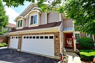 3819 Ashley Court Rolling Meadows IL, 60008