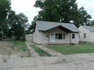 413 West 4th St Hays KS, 67601