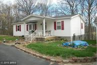 17205 Old Braddock Trail Southeast Oldtown MD, 21555