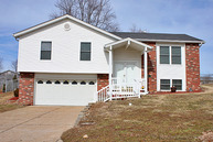 20 Riverbluff Dr Crystal City MO, 63019