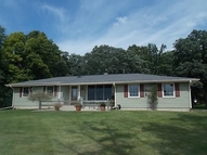 8517 E Bowers Lake Rd Milton WI, 53563