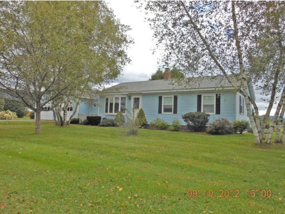 984 Stancliff Road Rd Morristown VT, 05661