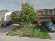 Address Not Disclosed Denver CO, 80233