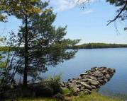 Lot 2 East Fence Lake Dr. Lanse MI, 49946