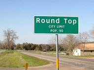 900 North Nassau Road Round Top TX, 78954