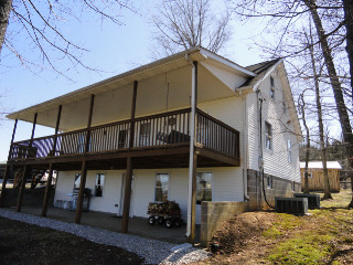 1681 Bunnell Crossing Road Munfordville KY, 42765