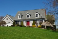 1002 Bel Vista Court Saint Marys PA, 15857