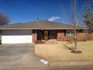1107 Evergreen Borger TX, 79007