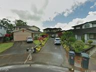 Address Not Disclosed Mililani HI, 96789