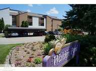 1555 W Pond Dr Unit 14 Okemos MI, 48864