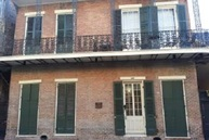 1027 Chartres St Unit A New Orleans LA, 70116