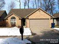 3382 E Birch Grove Street Lot 25 Terre Haute IN, 47803