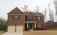 5030 Dawson Court Cumming GA, 30040