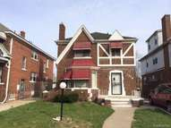3308 Waverly Street Detroit MI, 48238