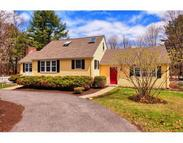 60 Sanderson Road Littleton MA, 01460