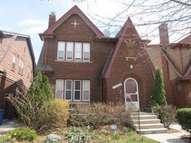 17322 Warrington Drive Detroit MI, 48221