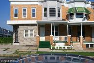 1607 Rosedale North Baltimore MD, 21216