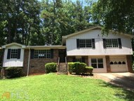5916 Hallwood Ct Lithonia GA, 30058