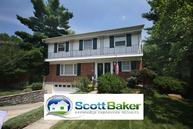 1162 Meadowind Ct. Cincinnati OH, 45231