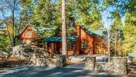 42307 Granite Ridge Rd Shaver Lake CA, 93664